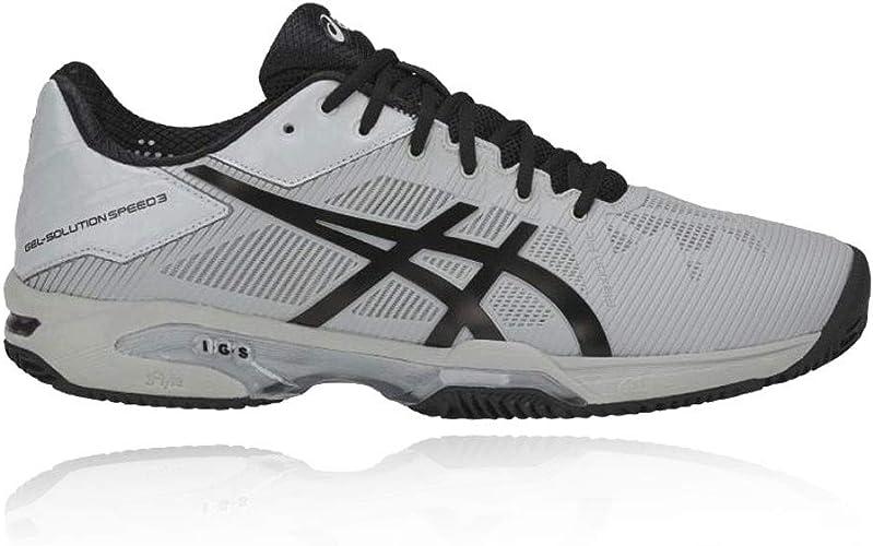 Chaussures de tennis Asics Gel Solution Speed 3 spéciales
