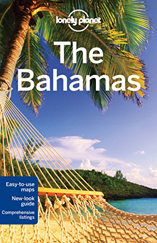 Lonely Planet The Bahamas (Travel Guide)