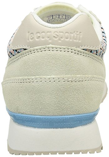Basses Femme Blanc tropical Geo Baskets Jacquard W Coq Eclat marshmallow Peach Le Sportif I0wqxz48qP
