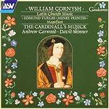 Cornysh: Latin Church Music / The Cardinall's