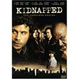 Kidnapped - The Complete Series by Jeremy Sisto