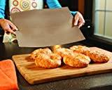 As-Seen-on-TV-Yoshi-Copper-Grill-Bake-Mat-2-Pack-Copper