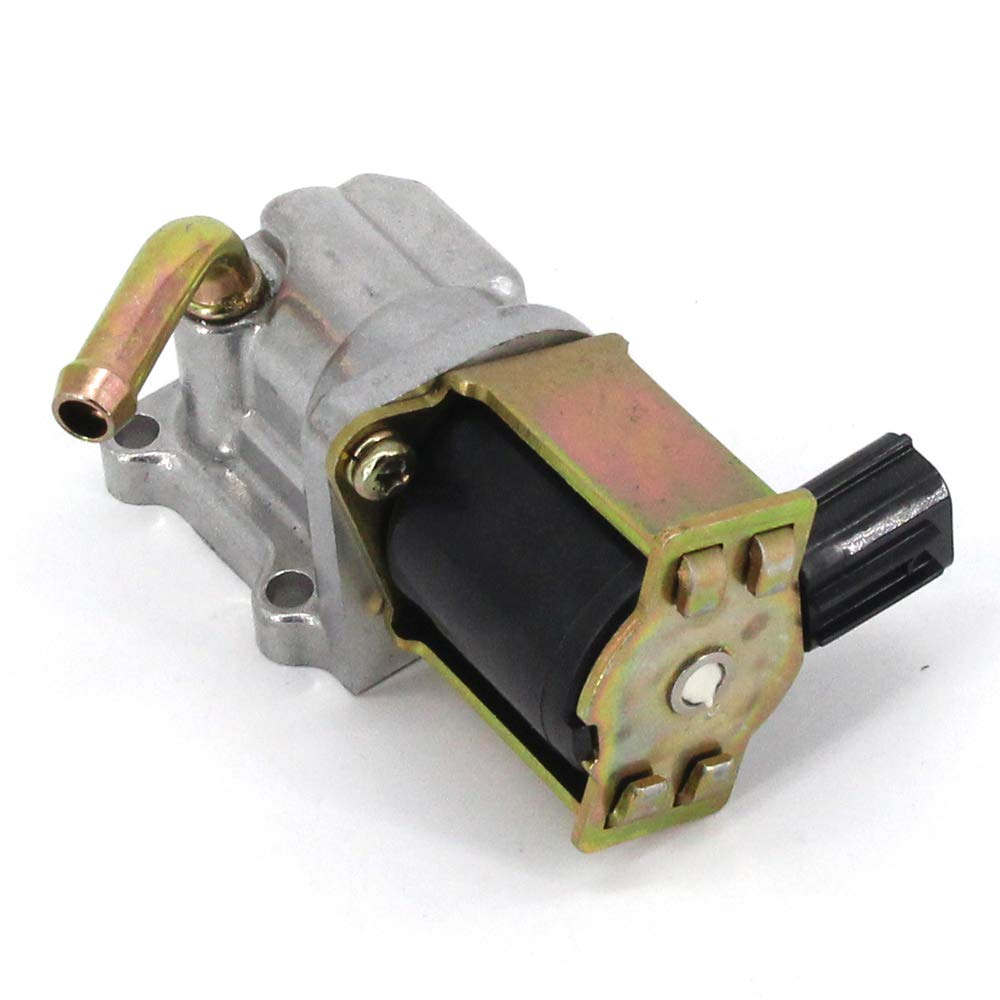 Idle Air Control Valve IAC IACV For Mazda Protege 1999-2003 Mazda 626 1998-2002 FSN5-20-660B FSN520660B AC274 AC4075 E9T06871