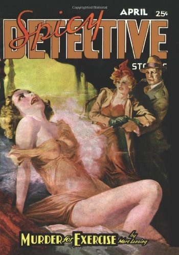 Spicy Detective Stories April 1937]()
