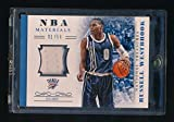 RUSSELL WESTBROOK 2013-14 NATIONAL TREASURES NBA