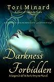 Darkness Forbidden: Dark Empire #3 (Legends Of A Dark Empire)