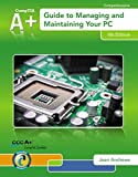 img - for A+ Guide to Managing & Maintaining Your PC book / textbook / text book