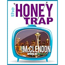 The Honey Trap: A Short Story (Rory Tate Thrillers Book 3)