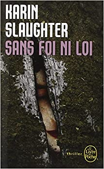 Book Sans Foi Ni Loi (Ldp Thrillers) (French Edition)