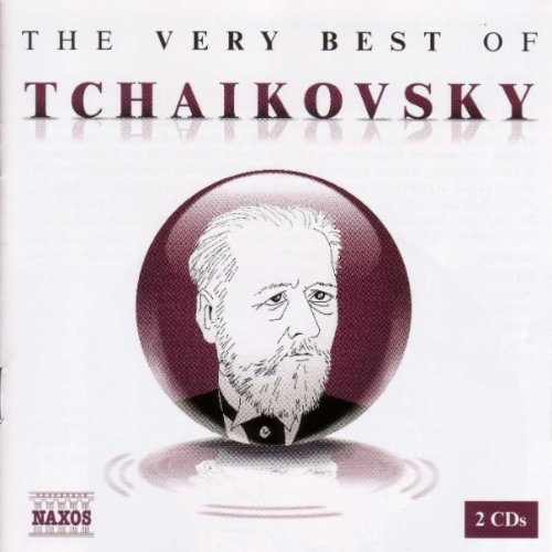 None But The Lonely Heart Tchaikovsky - 6 Romances, Op. 6, TH 93: No. 6, None but the Lonely Heart (Arr. P. Breiner for Violin & Orchestra)