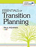 Essentials of Transition Planning 1st Edition