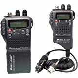 Portable Cb Radios Review and Comparison