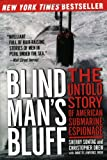 Book cover for Blind Man's Bluff: The Untold Story of American Submarine Espionage