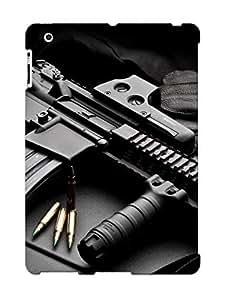 Catenaryoi Cute Tpu PCZfwYP1496IEPeE Military Gun Case Cover Design For Ipad 2/3/4