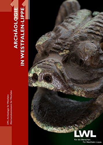 Archäologie in Westfalen-Lippe (2011 3) (German Edition)