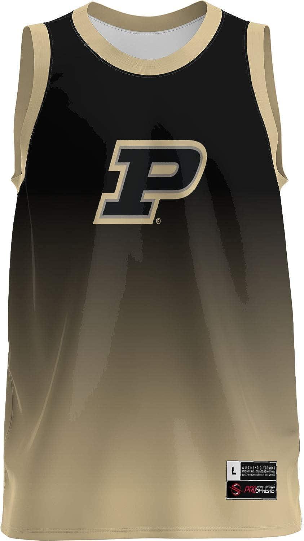 e1d14eabdb1 Amazon.com: ProSphere Purdue University Boys' Replica Basketball Jersey -  Ombre: Clothing