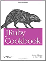 JRuby Cookbook Front Cover