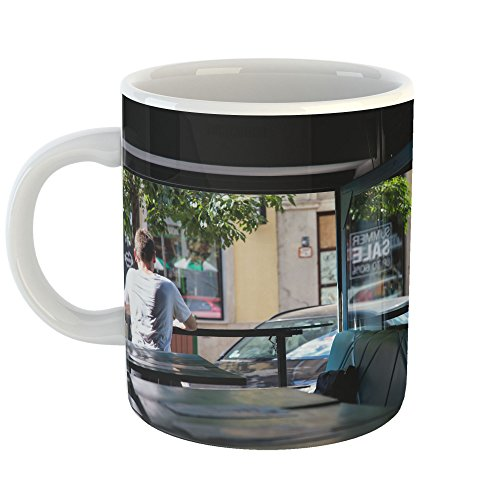 Plant Ind Food (Westlake Art - City Lifestyle - 15oz Coffee Cup Mug - Modern Picture Photography Artwork Home Office Birthday Gift - 15 Ounce)