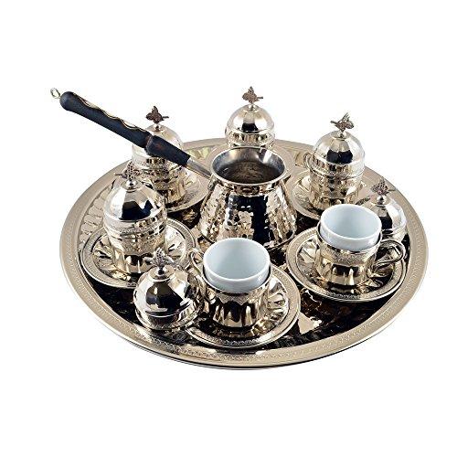 silver art espresso - 5