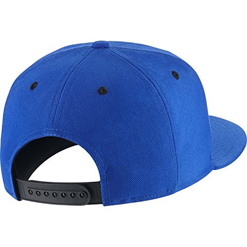 Nike Men's Kyrie 1 True Hat - (Lyon Blue)