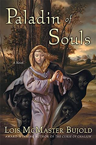 book cover of Paladin of Souls