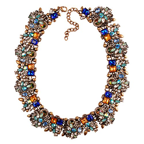 Jane Stone Statement Bling Rhi