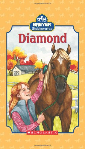 Stablemates: Diamond