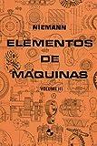 capa de Elementos de Máquinas (Volume 3)