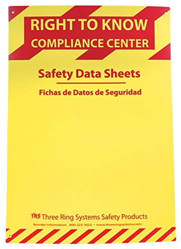 SDS Center - Bilingual Right to Know Station - compliance center