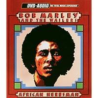 BOB MARLEY & THE WAI - AFRICAN HERBSMAN (DVD Audio)