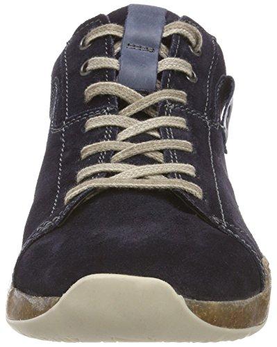 Basses Ricky Femme Josef Bleu 01 Seibel Sneakers Ocean 530 gpRgWHzqx