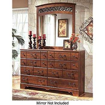 Amazon.com: Cottage Pine Grain Dresser: Kitchen & Dining