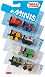 Fisher Price CHL92 Thomas & Friends Minis 8 pack Train