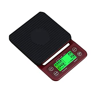 HuiSmart Digital Coffee Scale