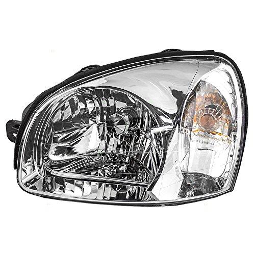 26250 Headlamp - 2