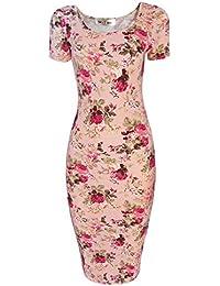 Amazon.com: Pink - Dresses / Clothing: Clothing, Shoes & Jewelry
