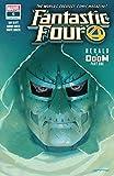 Fantastic Four (2018-) #6: Director's Cut