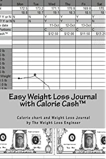 amazon com nasco wa29852 weekly exercise weight and food recorder