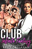 Club Infinite Fantasy:  Reverse Harem Romance (Haremworld Book 6)
