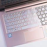 VFENG Premium Keyboard Cover, Ultra Thin TPU