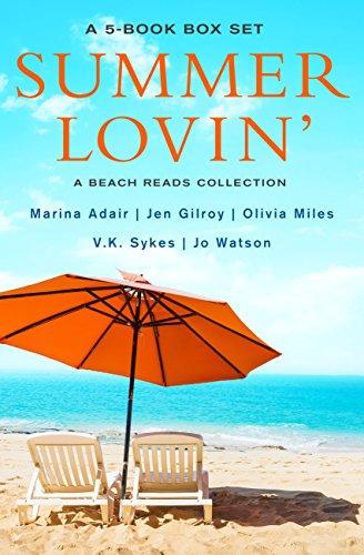 (Summer Lovin' Box Set: A Beach Reads Collection)