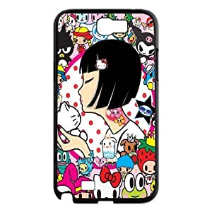 Wholesale Cheap Phone Case FOR Ipod Touch 5 -Cute Cartoon Charactor Hello Kitty-LingYan Store Case 5