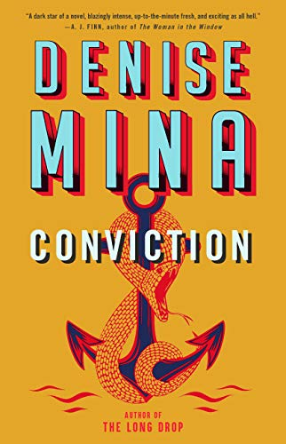 Conviction (Best British Mystery Writers)