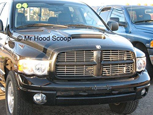 Buy dodge hood scoop