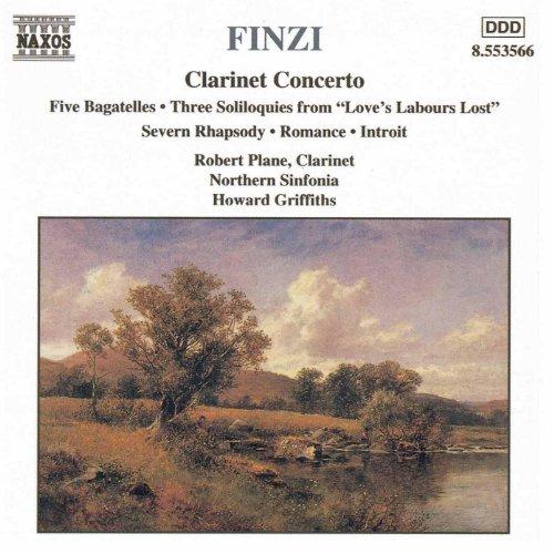 5 Bagatelles, Op. 23 (arr. L. ...