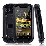 Best Mini Smartphones - Sudroid Z18 3G 2.45 Inches Unlocked Mini Smart Review