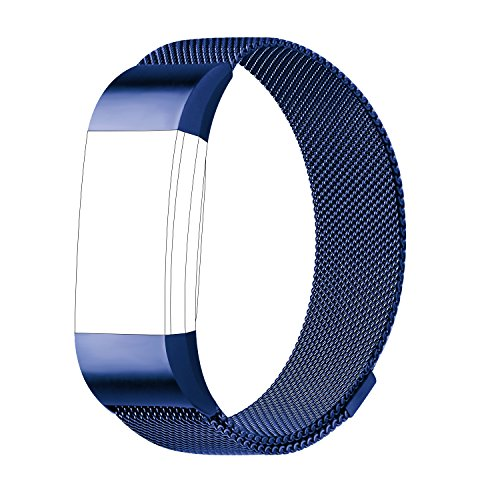 Milanese Stainless Bracelet Replacement Wristbands