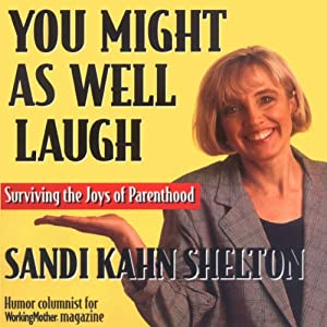 You Might as Well Laugh Audiobook