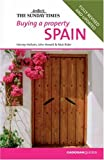 img - for Buying a Property Spain, 2nd (Buying a Property - Cadogan) book / textbook / text book
