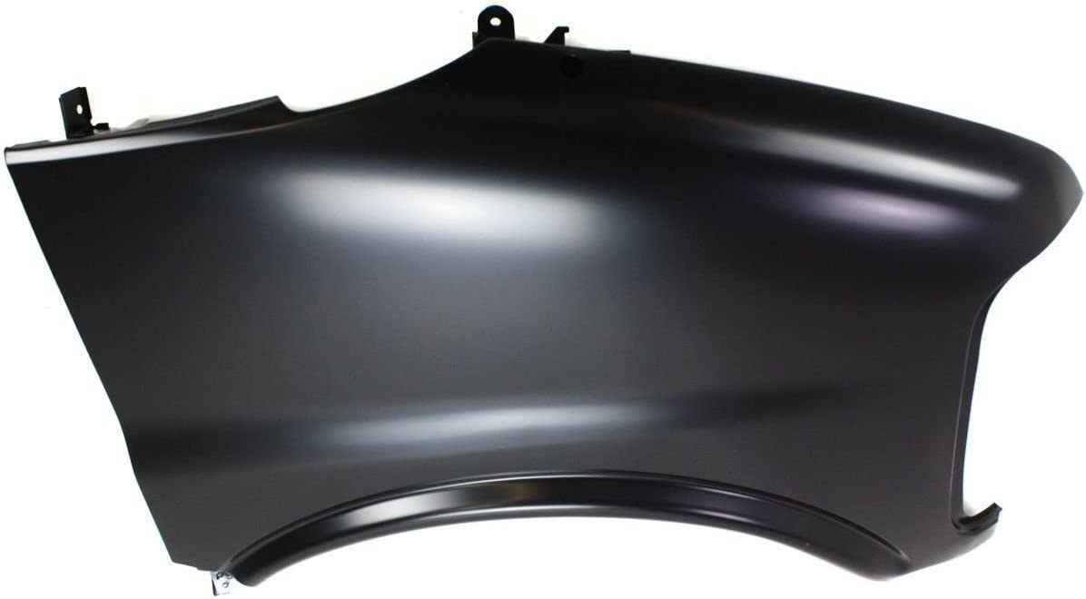 FF171 51 Chevrolet Right Front Fender